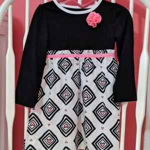 Toddler Casual Play Dress NWT